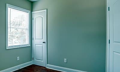 Bedroom, University 32, 2