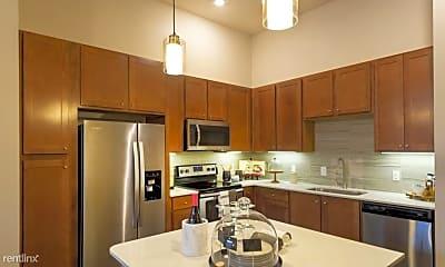 Kitchen, 1711 Caroline St, 1