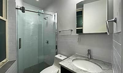 Bathroom, 396 Prospect Pl 2, 2