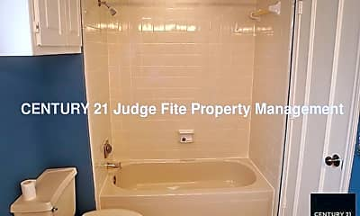 Bathroom, 17101 Upper Bay Road, 2