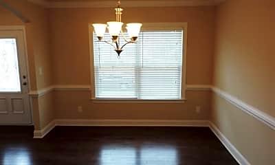 Bedroom, 1305 Old Bramble Lane, 1