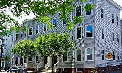 Building, 355 Prospect St, 2
