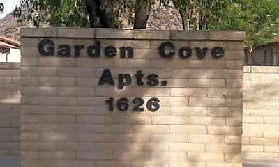 Garden Cove, 1