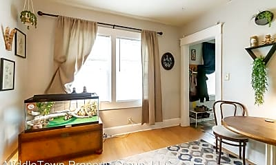Living Room, 320 S Calvert St, 0