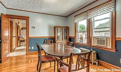 Dining Room, 412 Baker St, 0