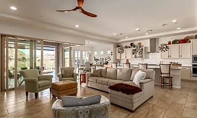 Living Room, 27082 N 109th Way, 1
