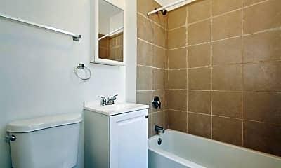 Bathroom, 7956 S Burnham, 2