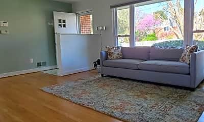 Living Room, 8601 Farrell Ct, 1