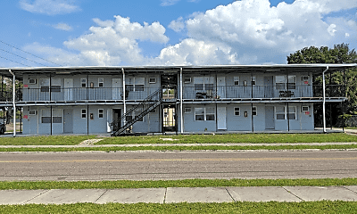 Building, 680 22nd Ave S, 1