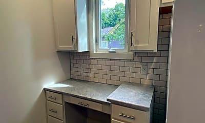 Kitchen, 913 N 12th St, 1