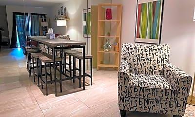 Living Room, 2820 N Arcadia Ct, 0
