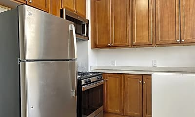 Kitchen, 701 Union St, 2