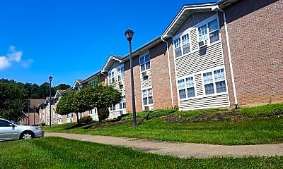 High Pointe Apartments, 0