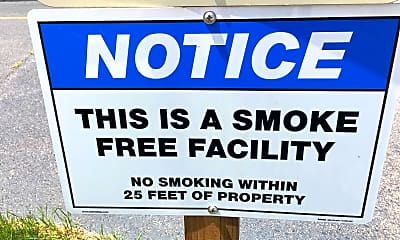 Community Signage, 1001 Grandview Ave, 2
