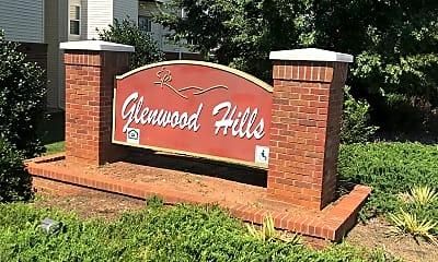 Glenwood Hills, 1