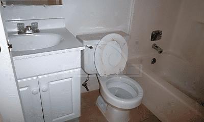 Bathroom, 1617 Indian Trail, 2