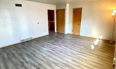 Living Room, 119 River St, 0