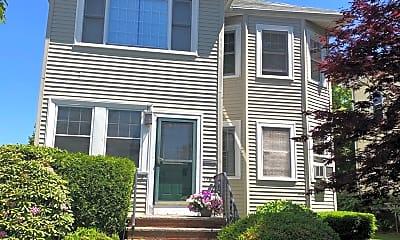 Building, 181 Boylston St, 0