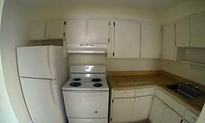 Kitchen, 1252 NW 5th St, 2