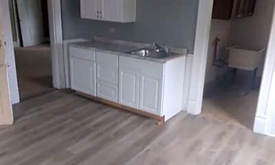 Kitchen, 566 Fayette St, 2