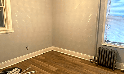 Living Room, 291 S 11th St, 2