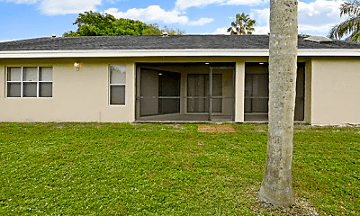 Building, 4462 NW 113th Ln, 2