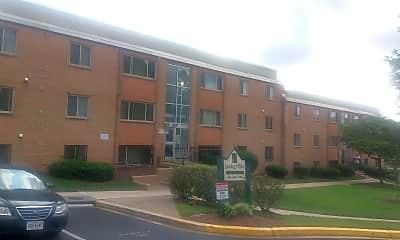 Benning Park Apartments, 2