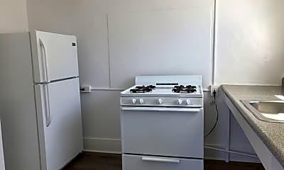 Kitchen, 2622 San Marino St, 1