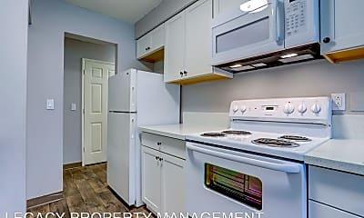 Kitchen, 19511 NE Halsey Street, 2