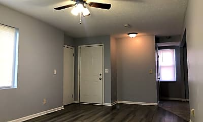 Bedroom, 61 S Powell Ave, 1