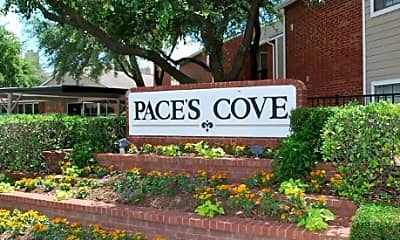 Paces Cove, 0