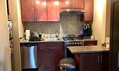 Kitchen, 264 1st St, 1