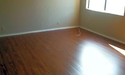 Bedroom, 1430 Bank St, 1