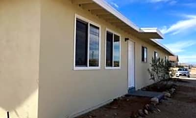 Building, 6537 Persia Ave 6539, 1