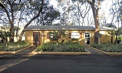 The Apartments at Oak Creek, 2