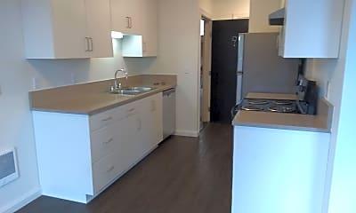 Kitchen, 3105 SW Barbur Blvd, 1