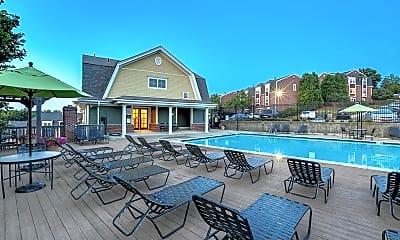 Pool, Windsor Village, 0