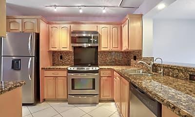 Kitchen, 2900 SW 22nd Cir 221F, 0