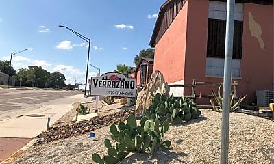 Verrazano, 1
