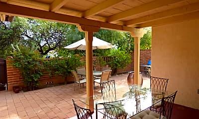 Patio / Deck, 6322 N Calle De Adelita, 2