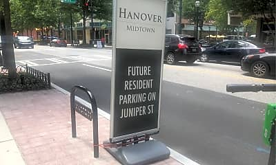 Hanover Midtown, 1