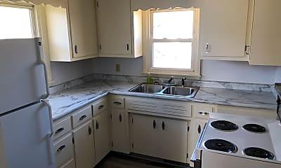 Kitchen, 416 State St, 2