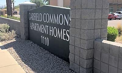 Garfield Sacred Heart Housing, 1