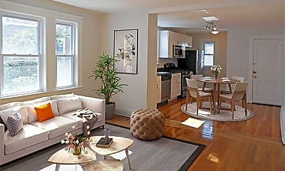 Living Room, 26 Sydney St, 0