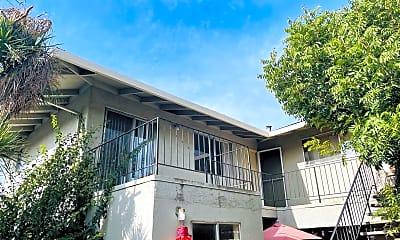 Building, 870 Castlewood Dr, 0