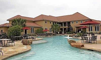 Pool, Callaway Villas, 0