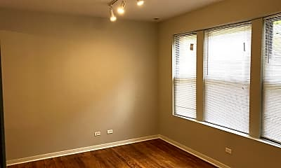 Bedroom, 3501 W Leland Ave, 1