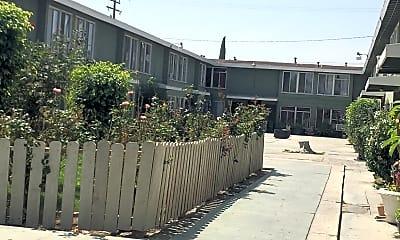 5917 Carmelita apartments, 0