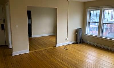 Living Room, 407 Stolp Ave, 0
