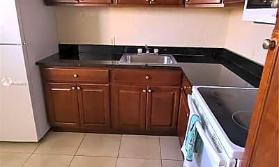 Kitchen, 3501 Jackson St 101, 2